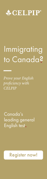 Book Your CELPIP Test
