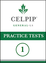 CELPIP - Canadian English Language Test